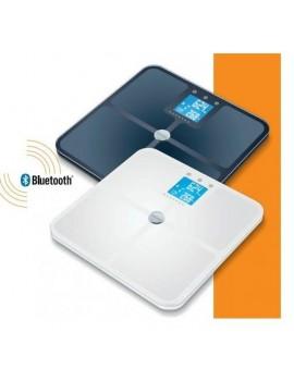 Beurer BF 950 Diyagnostik Banyo Tartısı (hamilelik modu mevcut) Bluetooth bağlantılı