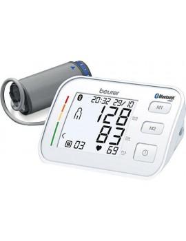 Beurer Bm 57 Smart Bluetooth Dijital Üst Koldan Tansiyon Aleti