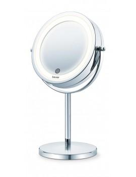 Beurer BS 55 Işıklı (LED) Makyaj Aynası 7 Kat Büyütme