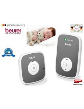 Beurer BY 33 Dijital Bebek Telsizi ECO+ Mod - GÜVENLİĞİ Baby Safe