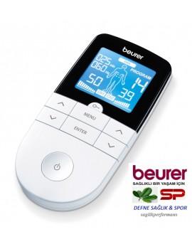 Beurer EM 49 Dijital Tens-Ems-Masaj Cihazı 4 Elektrotlu