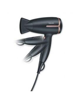 BEURER HC 25 saç kurutma makinesi Seyahatte Kullanım ALMAN Malı