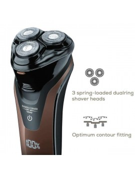 Beurer HR 8000 Döner Başlıklı Tıraş Makinesi
