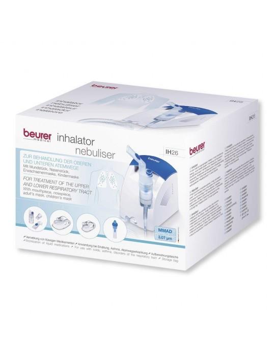Beurer IH 26 Nebulizatör