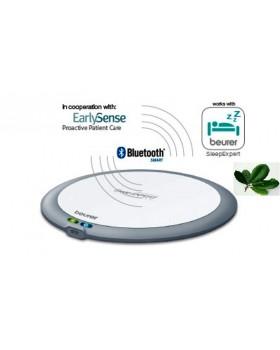 Beurer SE 80 Profesyonel Uyku Sensörü  Analiz Uyku Apnesi Bluetooth Akatarmalı