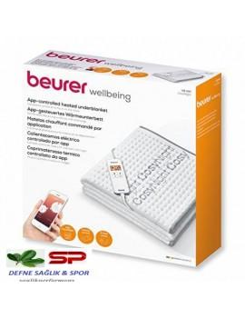 Beurer UB 190 Bluetooth Kullanımlı Fonksiyonel Isıtıcı Yatakaltı