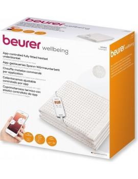 Beurer UB 200 Bluetooth Kullanımlı Fonksiyonel Isıtmalı Yatakaltı