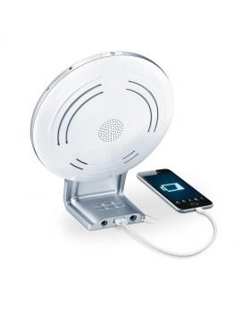 Beurer WL 75 Uyandırma Lambası Radyo Alarm Bluetooth 4.0