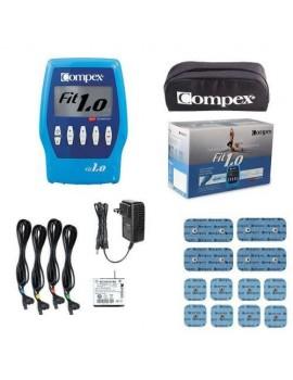 COMPEX FİT 1.0 Kaslar İçin Masaj Cihazı Fitness