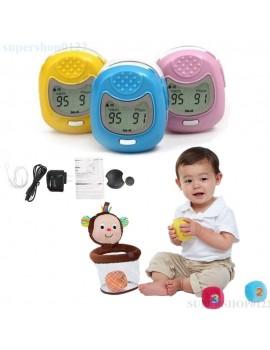 CONTEC CMS50QA Çocuk Pulseoksimetre Pediatrik