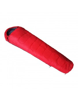 Evolite Alfa Pro Uyku Tulumu 0ºC - Kırmızı