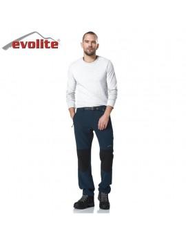 Evolite Bay Drift Pantolon / Mavi