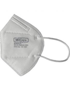 Pulsemed MH-care FFP2 Meltblown koruyucu maske 10 Adet ( 1 kutu )
