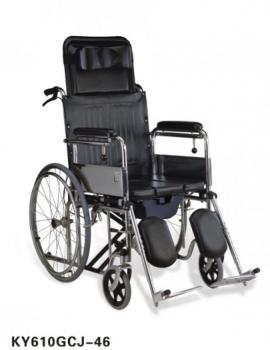 Pulsemed Özellikli tekerlekli Sandalye KY610GCJ-46
